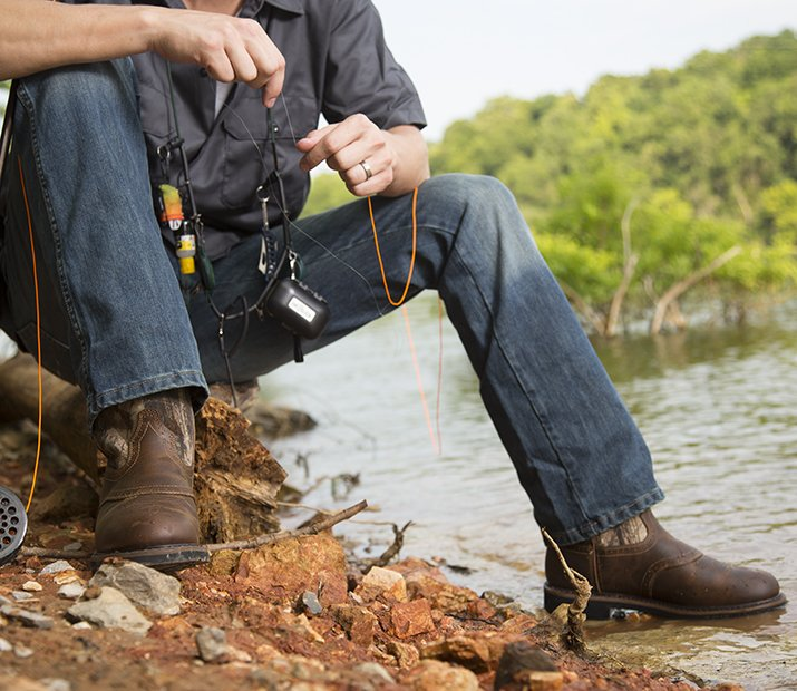 Best Waterproof Safety Boots Authorized Boots