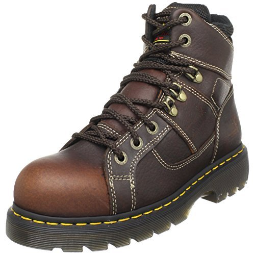 Dr Martens Ironbridge Safety Toe Boot