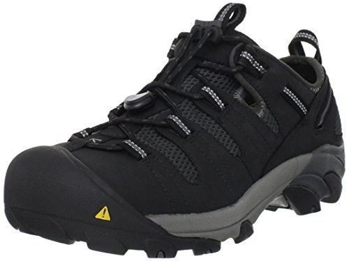 KEEN Atlanta Cool Steel Toe