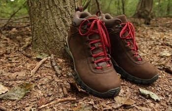 Steel Toe Hiking Boots