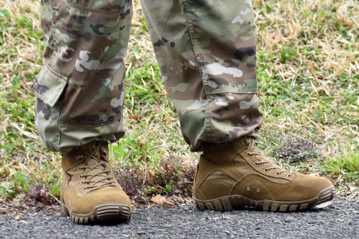 best service 195a0 0eb27 Belleville One Xero C320 Review | Authorized Boots