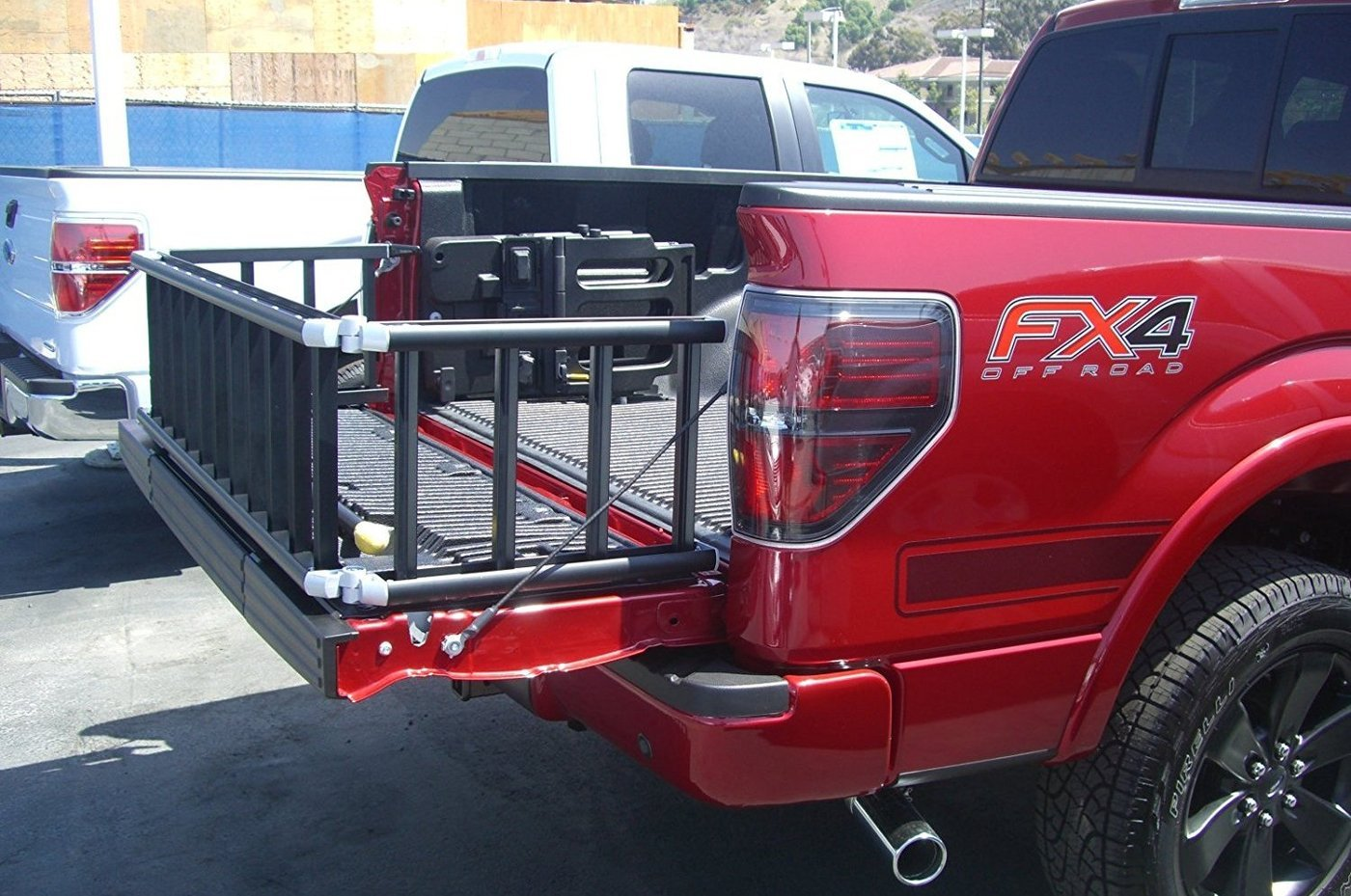 truck bed extender best bed extenders authorized boots 28706