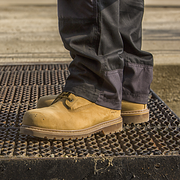 Best Steel Toe Work Boots For Men Authorized Boots