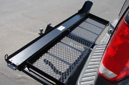 Best Trailer Hitch Carrier Reviews Authorized Boots
