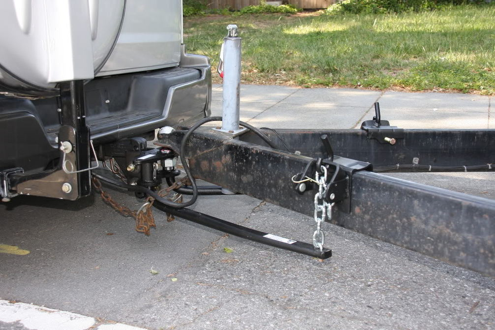 Best Reese Weight Distribution Hitch Reviews Authorized