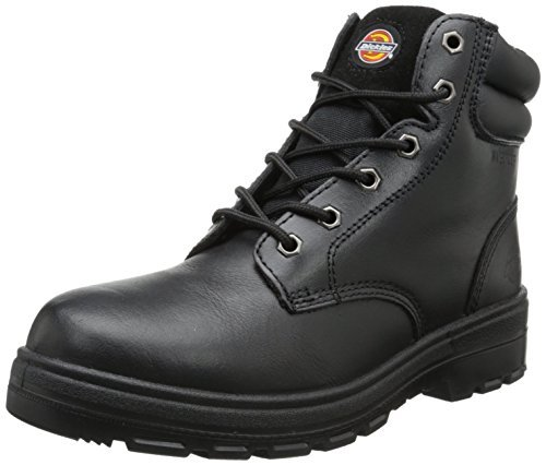 Dickies-Mens-Challenger-Waterproof-Black