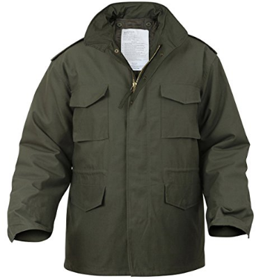 d6f894e86 Top 10 Best Field Jackets | Authorized Boots