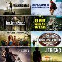 Survival Shows on Netflix