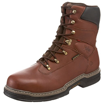 35515e6f45d Best Steel Toe Boots | Authorized Boots