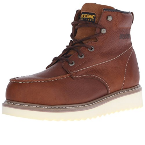 b25acd59141 Best Steel Toe Boots   Authorized Boots