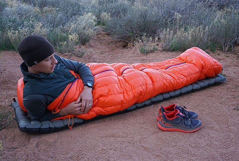 Best Down Sleeping Bag Reviews Authorized Boots