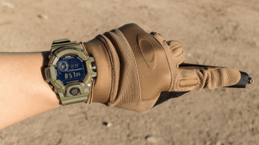 Best Military Watch For The Money