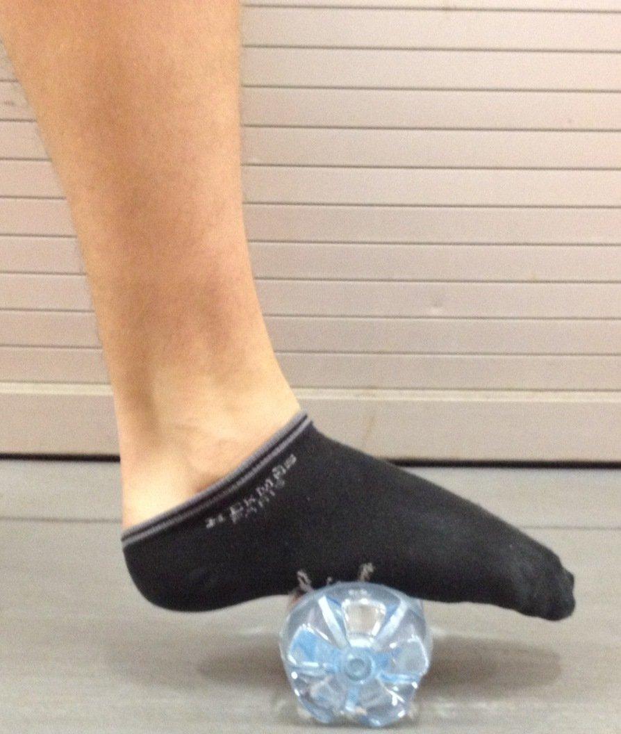 Plantar Fasciitis Stretching Exercises Authorized Boots