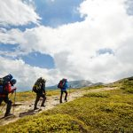 Top 55 Long Distance Hiking Trails