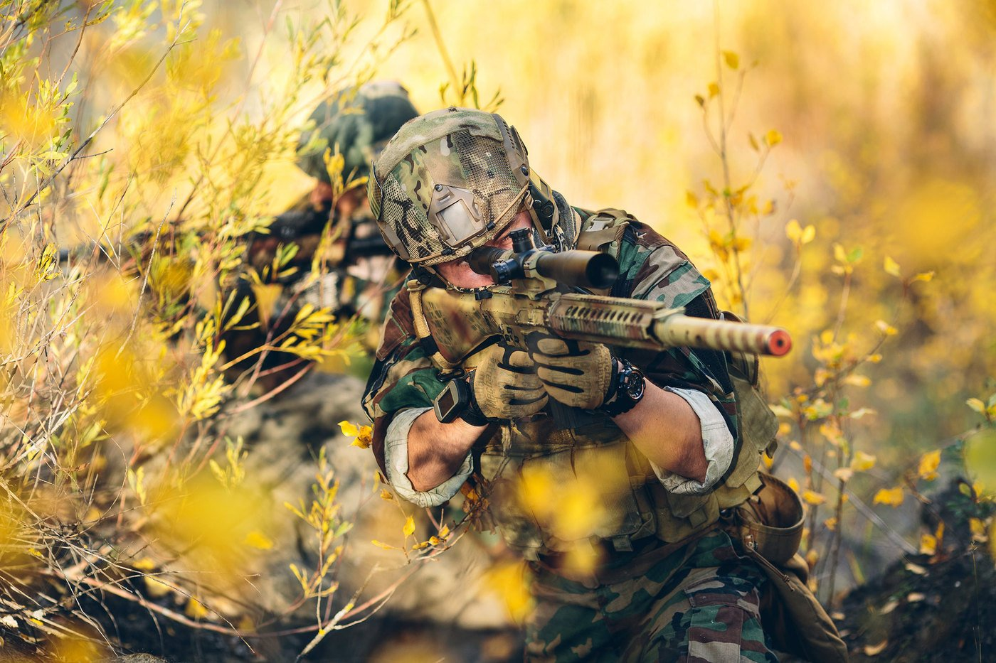 The Top 5 Best Airsoft Guns Under 200 Authorized Boots
