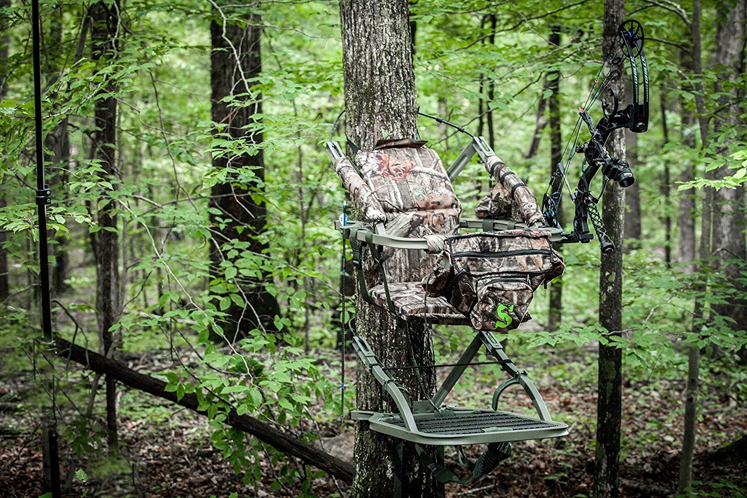 Best Climbing Tree Stand Reviews Authorized Boots