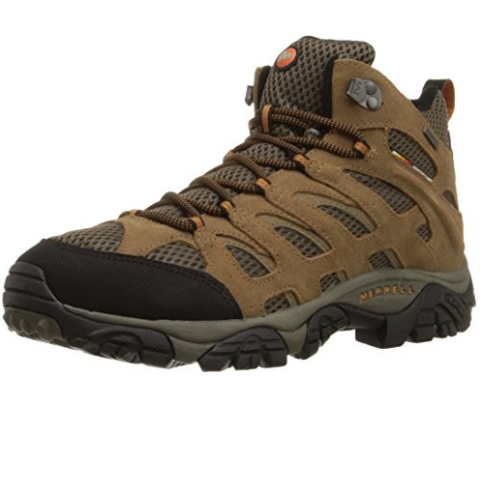 8cb2ecc18a5 Best Hiking Boots for Wide Feet | Authorized Boots