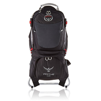 The Top 3 Best Baby Hiking Backpacks Nobody Puts Baby In