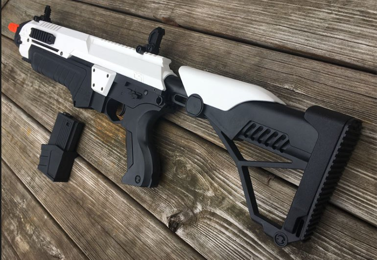 The Best Airsoft Gun Brands Available In The Market