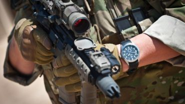 Best Military Watches for Deployment