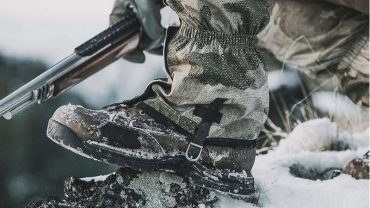 Best Winter Hunting Boots