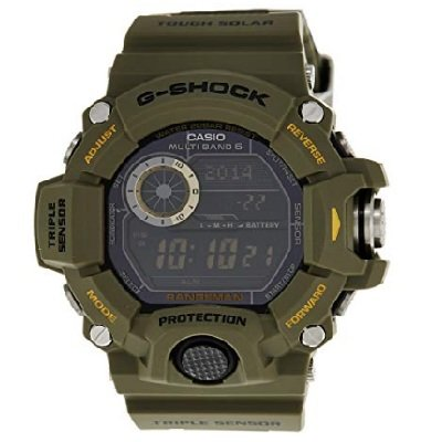Casio Men G SHOCK RANGEMAN