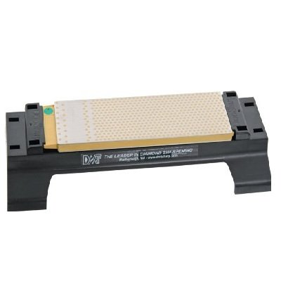 DMT WM8EF-WB 8-Inch DuoSharp plus Bench Stone