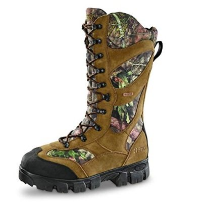 Gear Giant Timber II Men's Hunting Boots