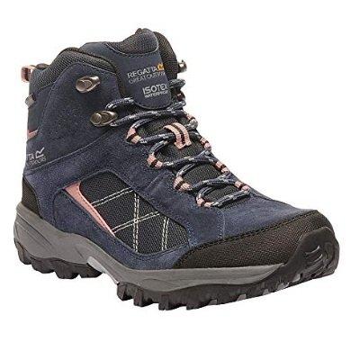 Regatta Clydebank Mid boots