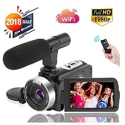 SUNLEA Digital-Camera